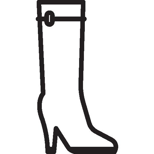Women High Boot