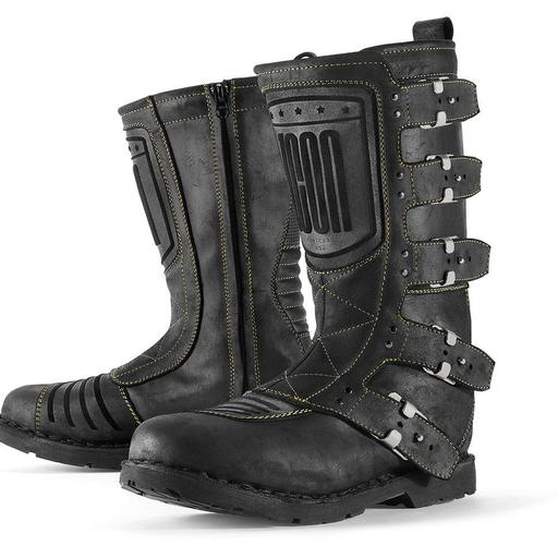 Women's Motorcycle Boots Hfx Motorsports