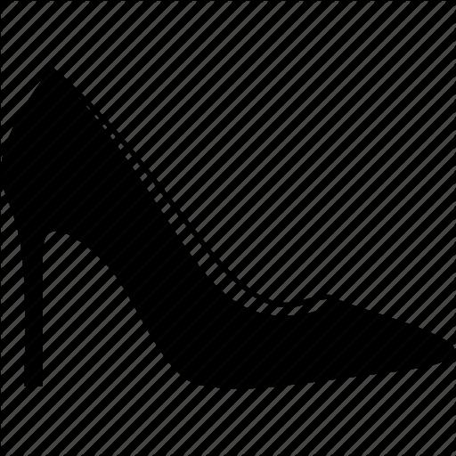 Dress, Fashion, Female, Heel, Sandals, Shoes, Women Icon