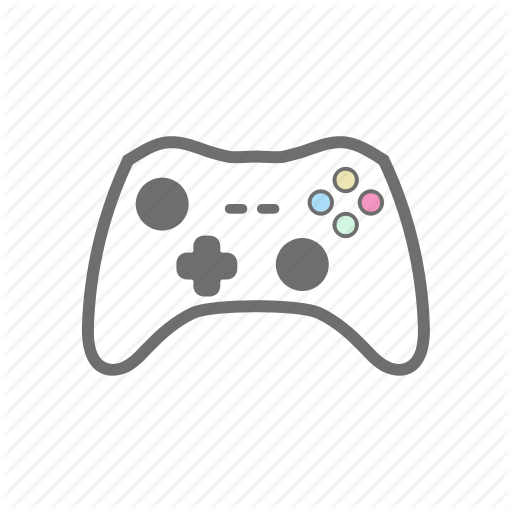 Console, Controller, Gaming, Videogame, Xbox, Xbox Xbox One Icon