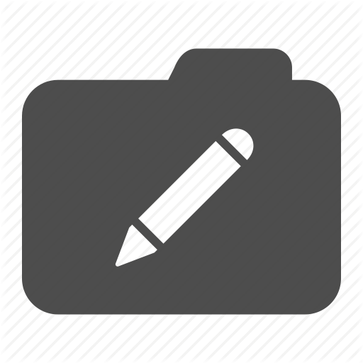 Icone Folder