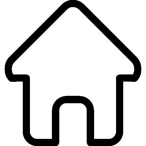 Web House Icon