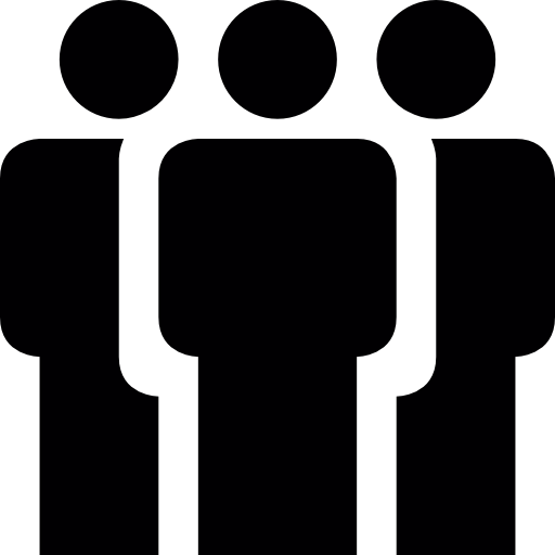 Group Of People Icons Free Download