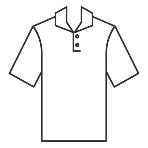 Henley Polo T Shirt De