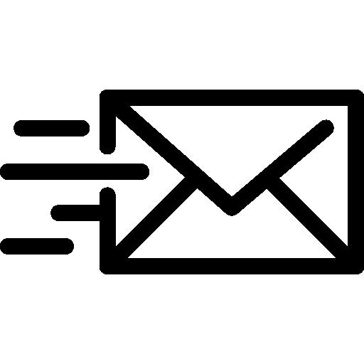 Enviar Correo Descargar Iconos Gratis