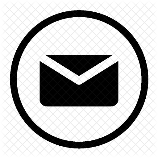 Mail Icono Png Png Image
