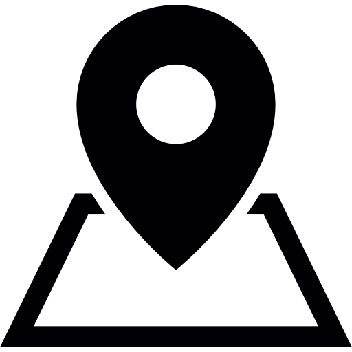 Placeholder On A Map Icons Free Download