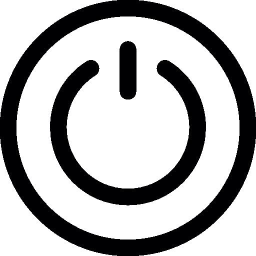 Shut Button, Multimedia Option, Power Button, Power On, Power
