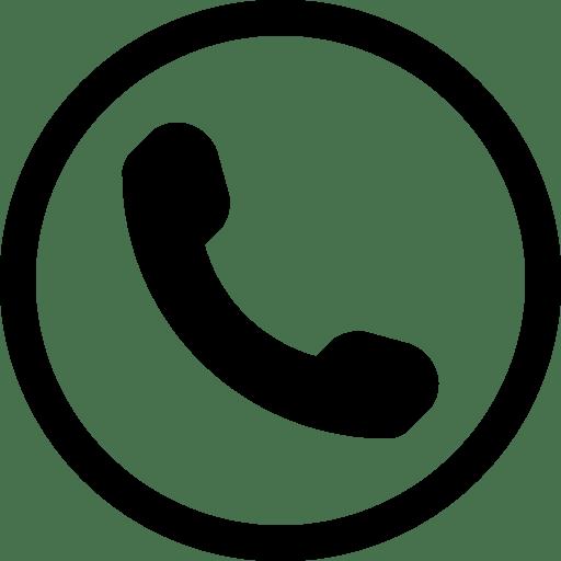 Icono Telefono