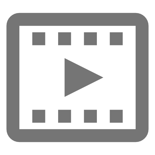 Video Icono Png Png Image