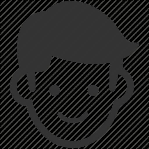 Avatar, Boy, Face, Male, Man, Teen, User Icon