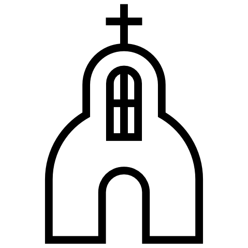 Collection Of Church Icons Free Download