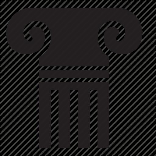 Pillar Icon Png Minecraft