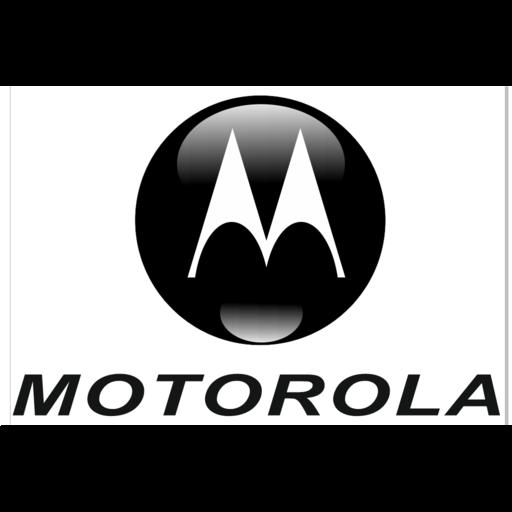 Logo De Motorola Icon Download