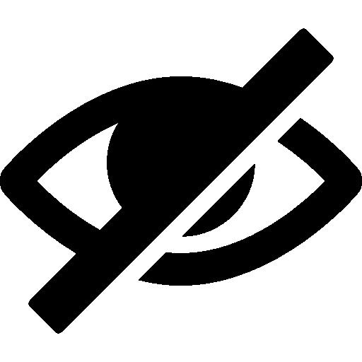Invisible, Icq Icon