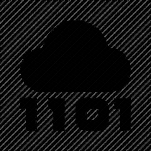 Binary Numbers, Cloud Coding, Cloud Computing, Cloud Div, Cloud
