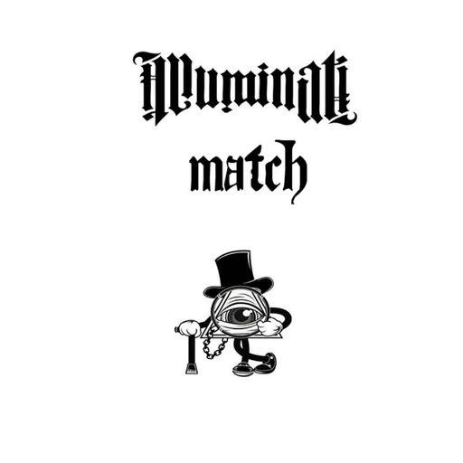 Illuminati Match