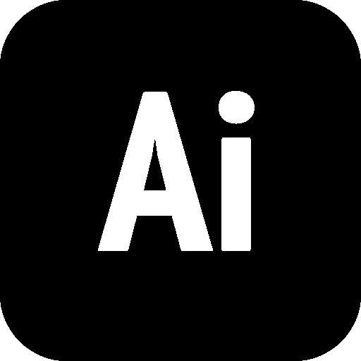 Logos Adobe Illustrator Icon Windows Iconset