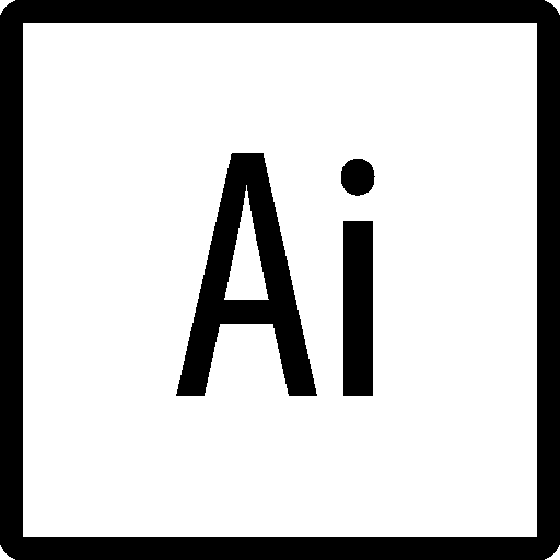 Logos Adobe Illustrator Copyrighted Icon Ios Iconset