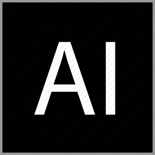 Adobe, Illustrator, Software Icon