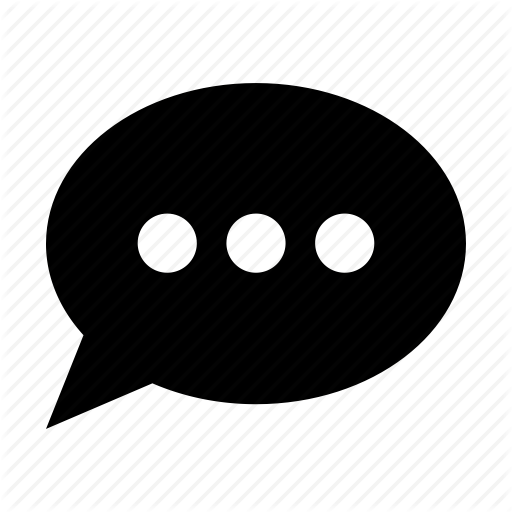 Bubble, Chat, Ichat, Im, Instant Messaging, Messages, Messaging Icon