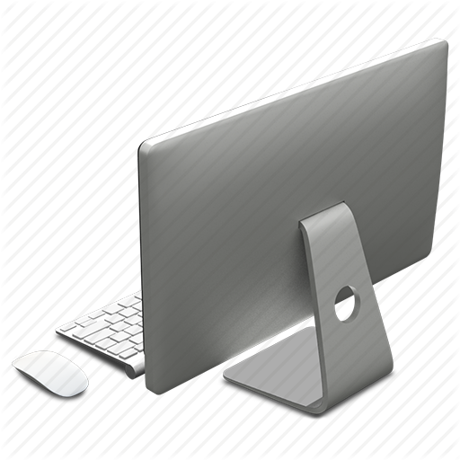 Imac Icon Transparent Png Clipart Free Download