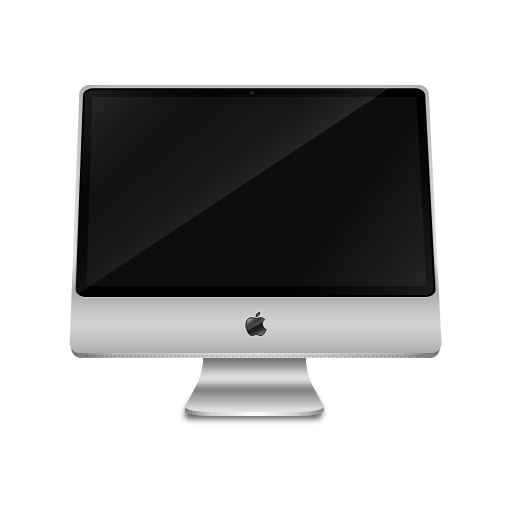 Apple Imac Icons Download Free Icons