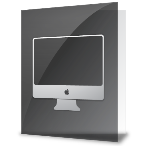 Ifolder Imac Icon Free Download As Png And Icon Easy