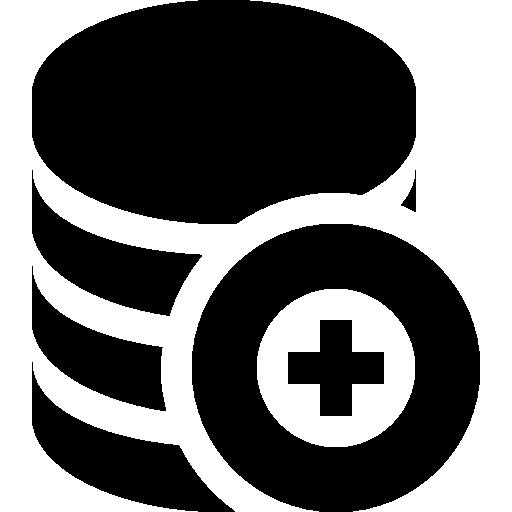 Import Data Icon