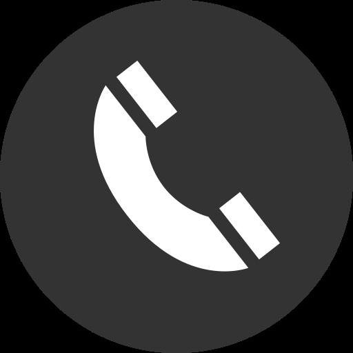 Social Media Phone Icon