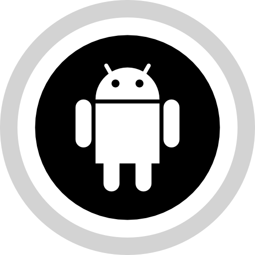 Social, Media, Logo, Android Icon Free Of Social Media Logos