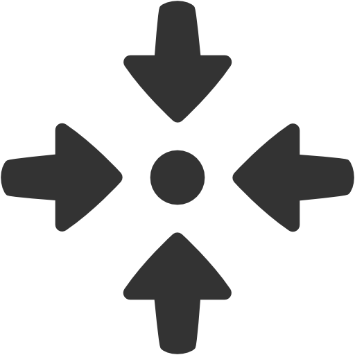 Collect Arrows Icon Free Icons Download