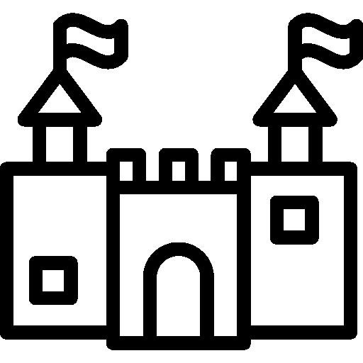 Monuments Icon