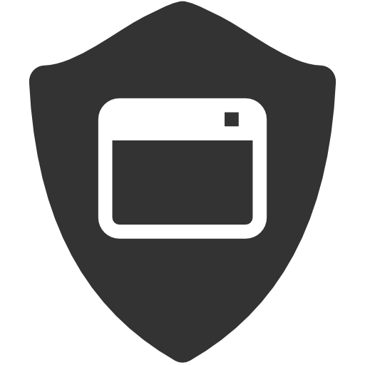 Ui Glyph Darkslategray Free For Commercial Use