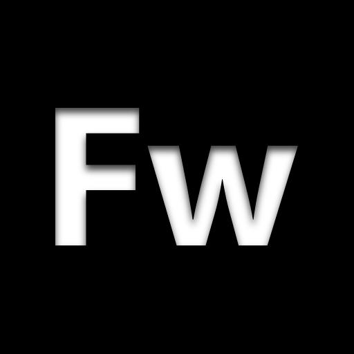 App Adobe Fireworks Icon