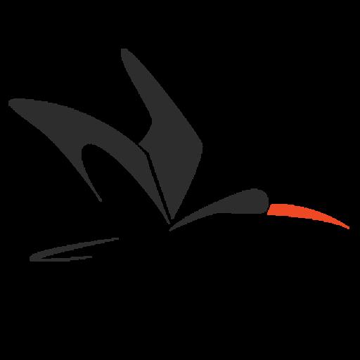 Webpage Icon Bird Count India