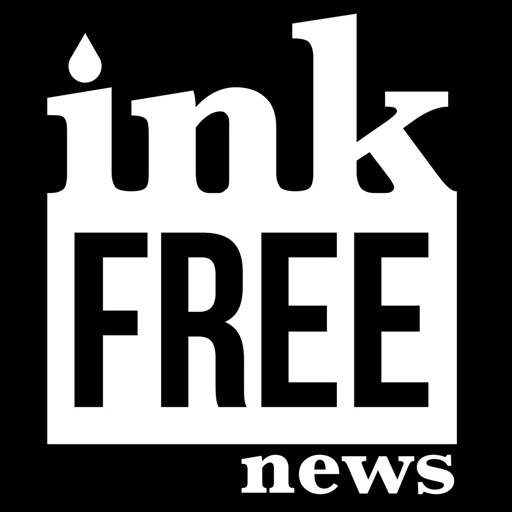 Inkfree Icon