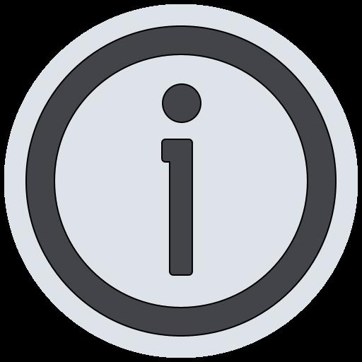 Icon Free Info