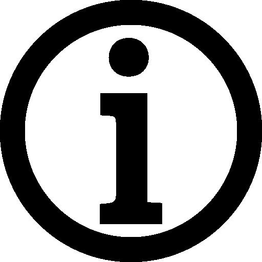 Info Circle