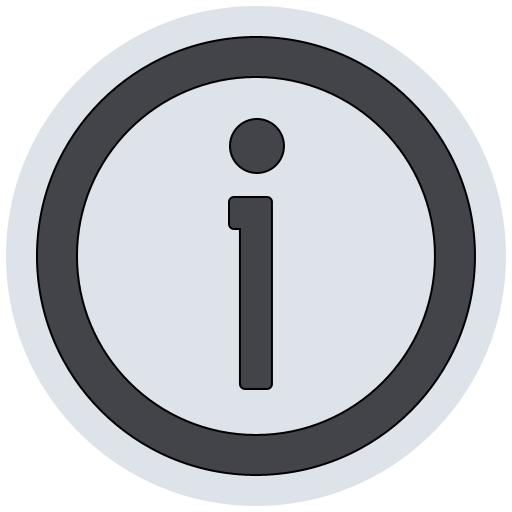 Info Icon Free Icons Download