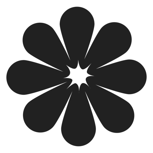 Cosmos Bipinnatus Flower Icon