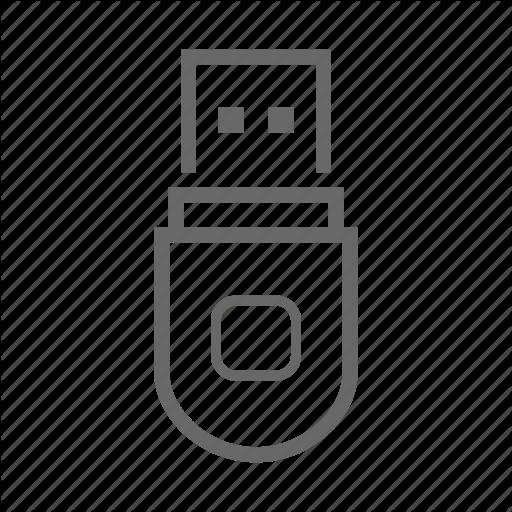 Input Output Icon