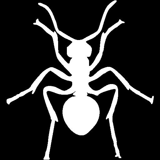 White Ant Icon