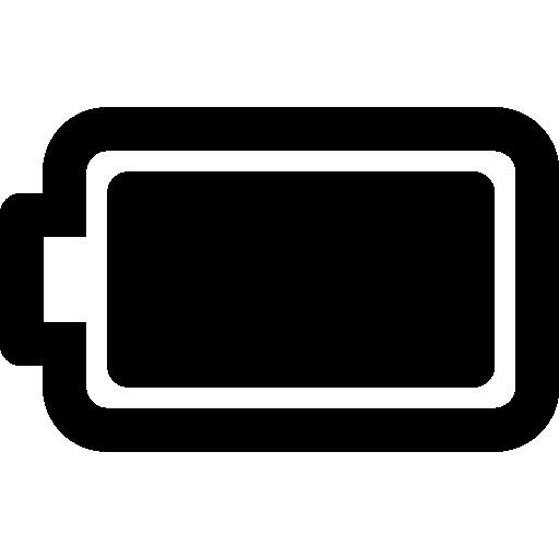Mobile Full Battery Icon Windows Iconset