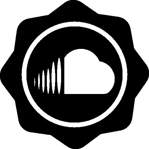 Sound Cloud Social Badge