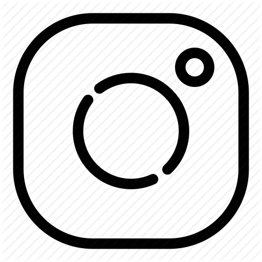 Camera, Instagram, Internet, Media, Network, Social, Web Icon
