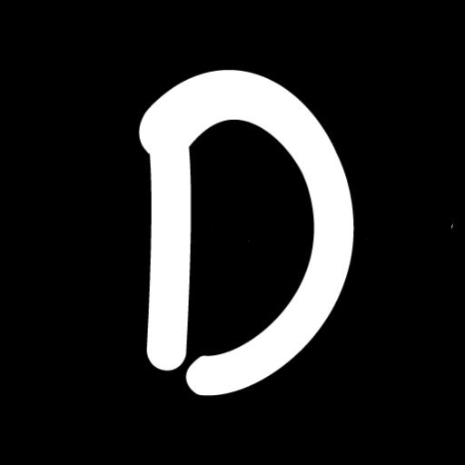 Cropped Logo Colour On Black Favicon Circle Destinations
