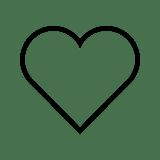 Heart Favicon