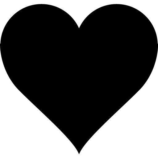 New Heart Favicon Cynthia Frenette