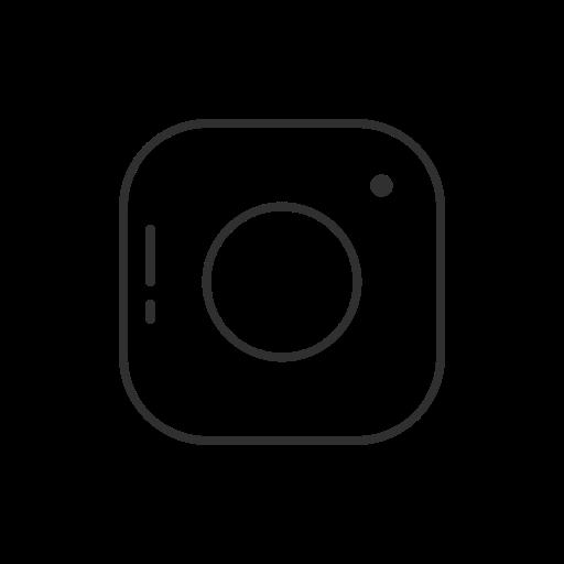 Instagram, Logo, Name, Social Media Icon